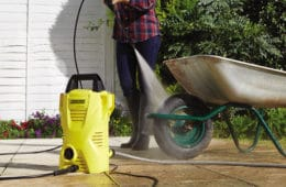 karcher k2 review