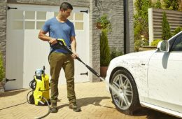 karcher k4 review