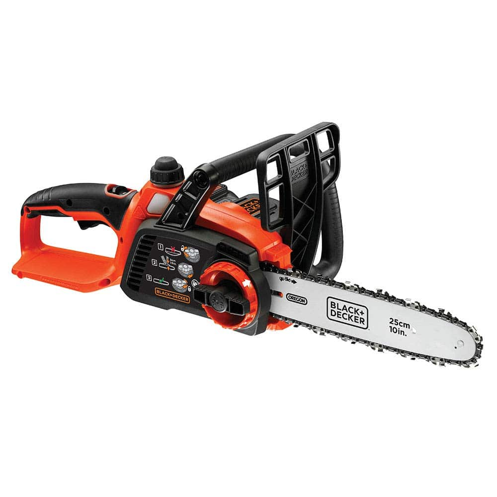 BLACK+DECKER 18V Cordless GKC1825L20-GB