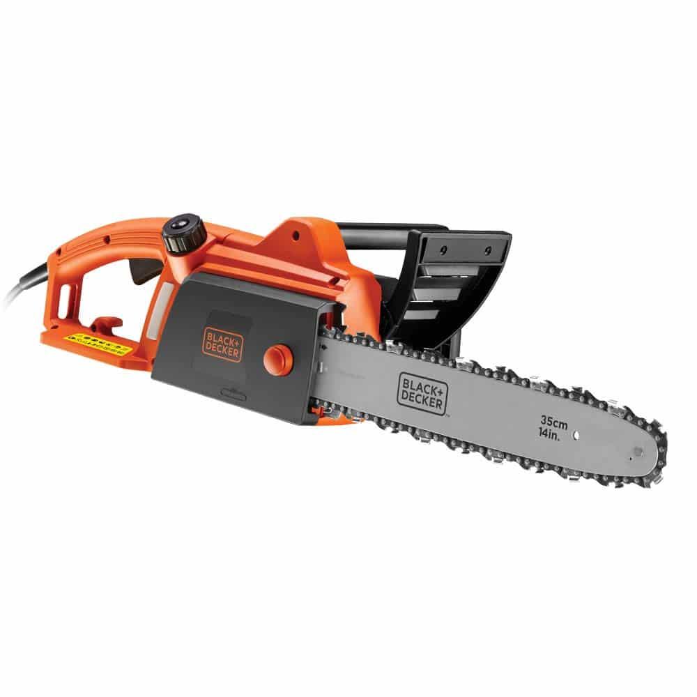 BLACK+DECKER Corded CS1835-GB