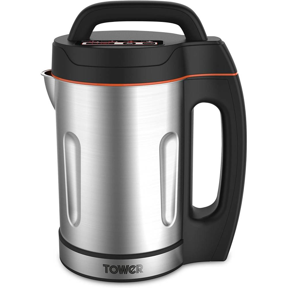 Tower T12031 with Stainless Steel Jug