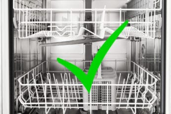 means something is dishwasher safe