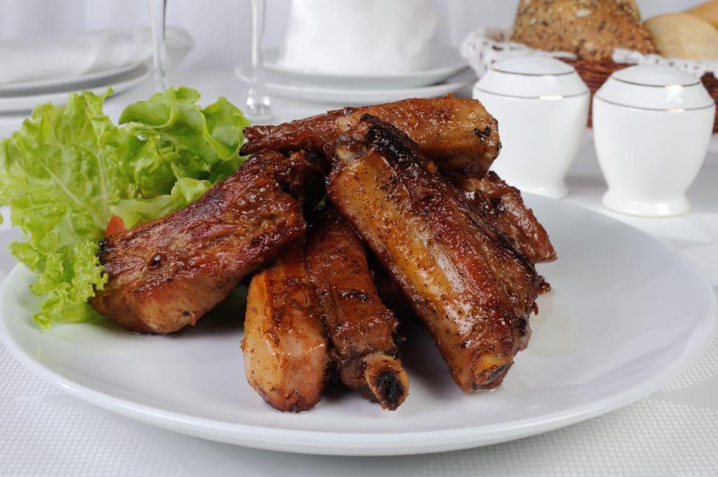 spicy pork ribs marinated in garlic.jpg