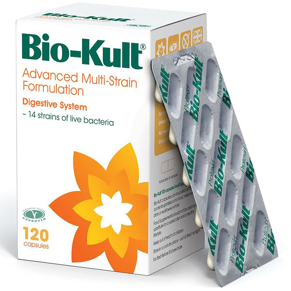 Bio-Kult Advanced