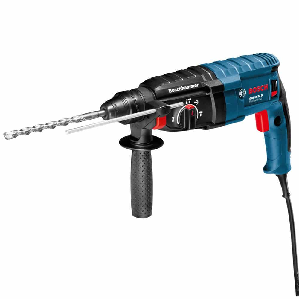 Bosch Professional GBH 2-24