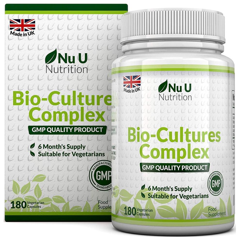 Nu U Bio-Cultures Complex
