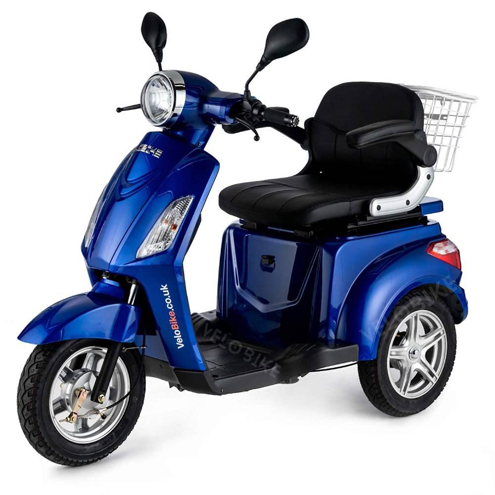 VELECO 3 Wheeled