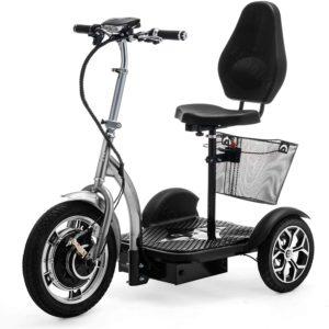 Veleco 3 Trike ZT16