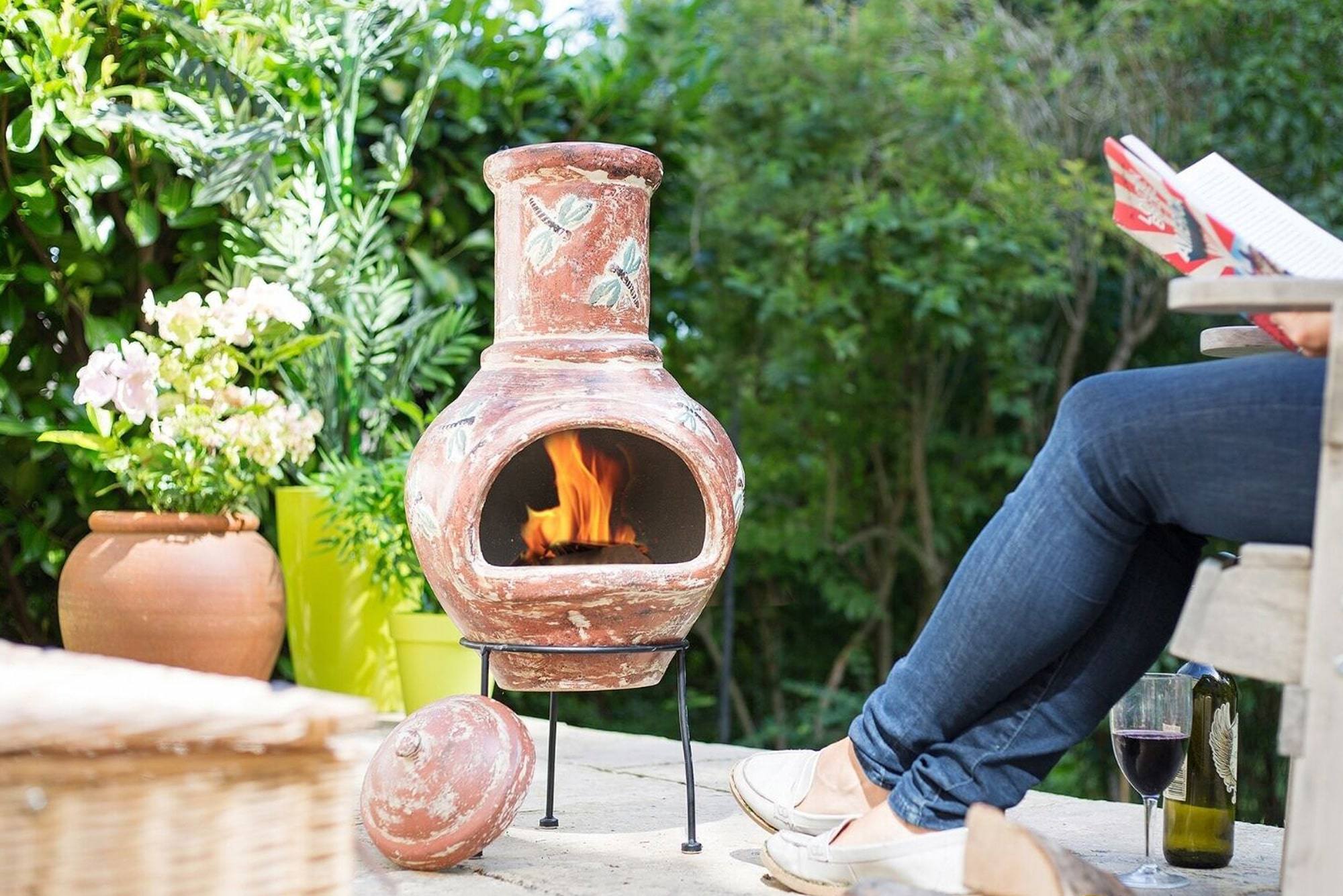Best Chiminea Reviews Uk 2019 What Is It How Do We Use It