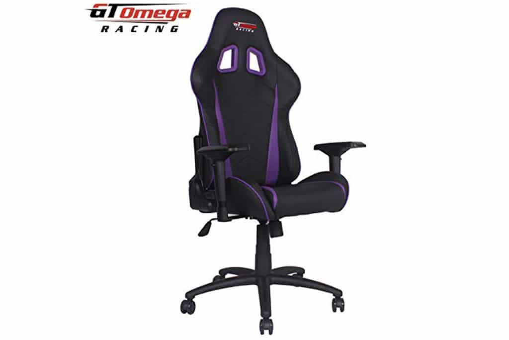 GT Omega PRO purple