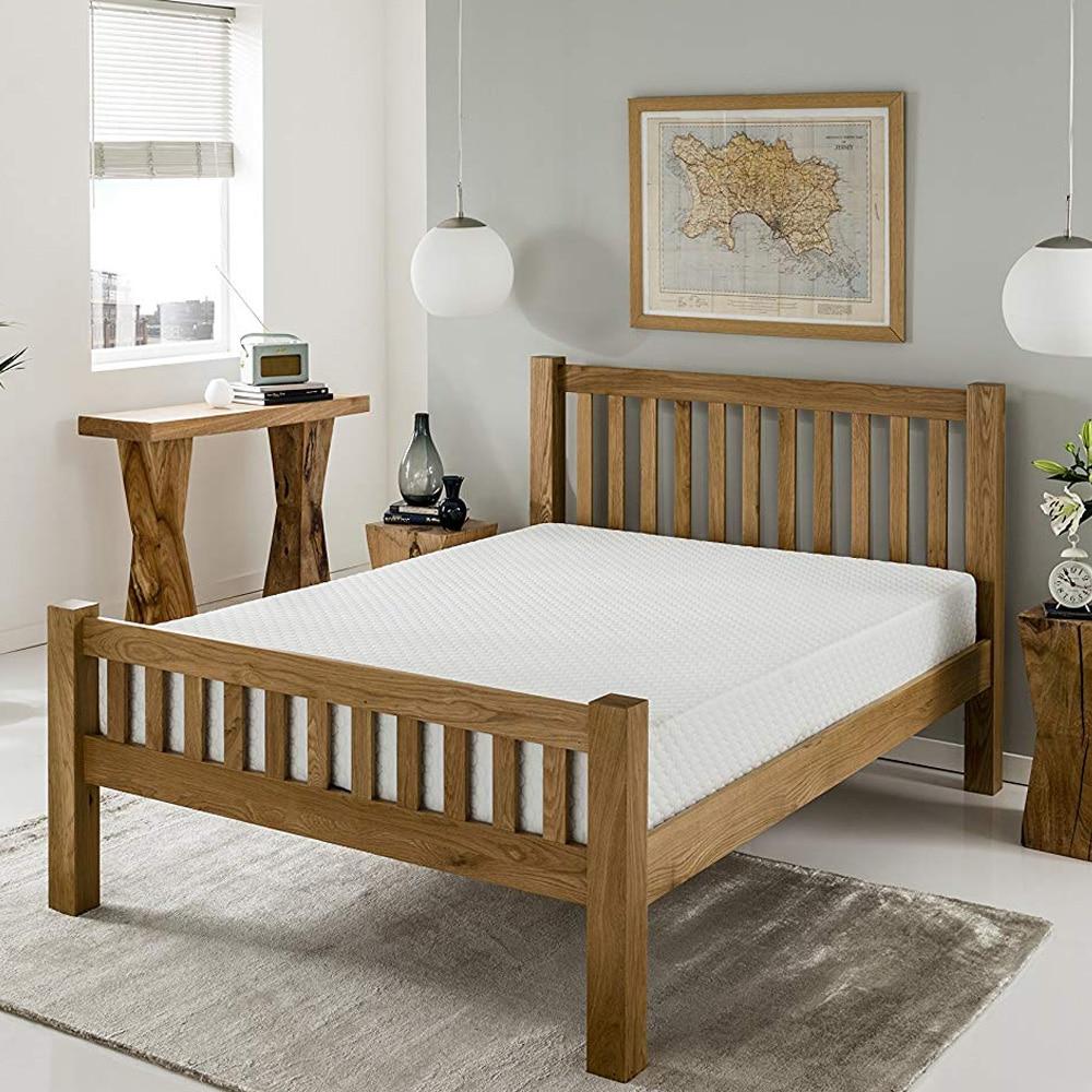 Silentnight 7 Zone in the bedroom