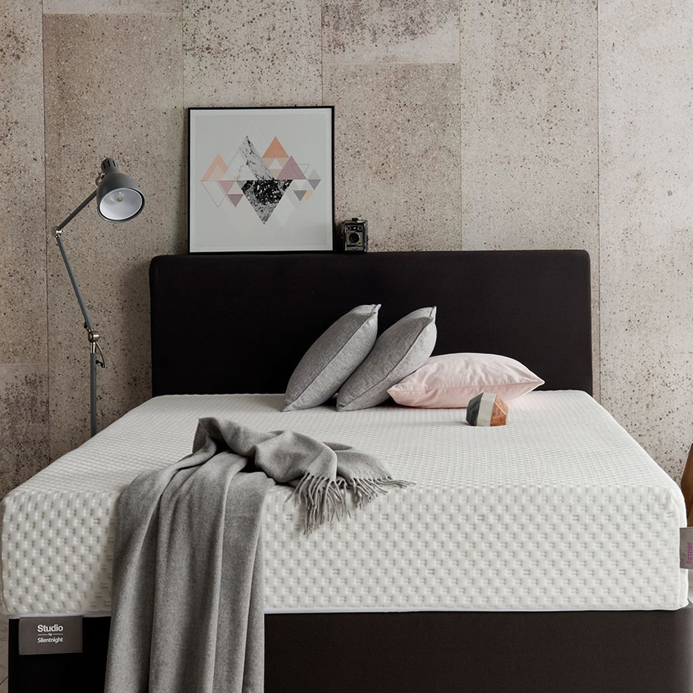 Studio by Silentnight in the bedroom