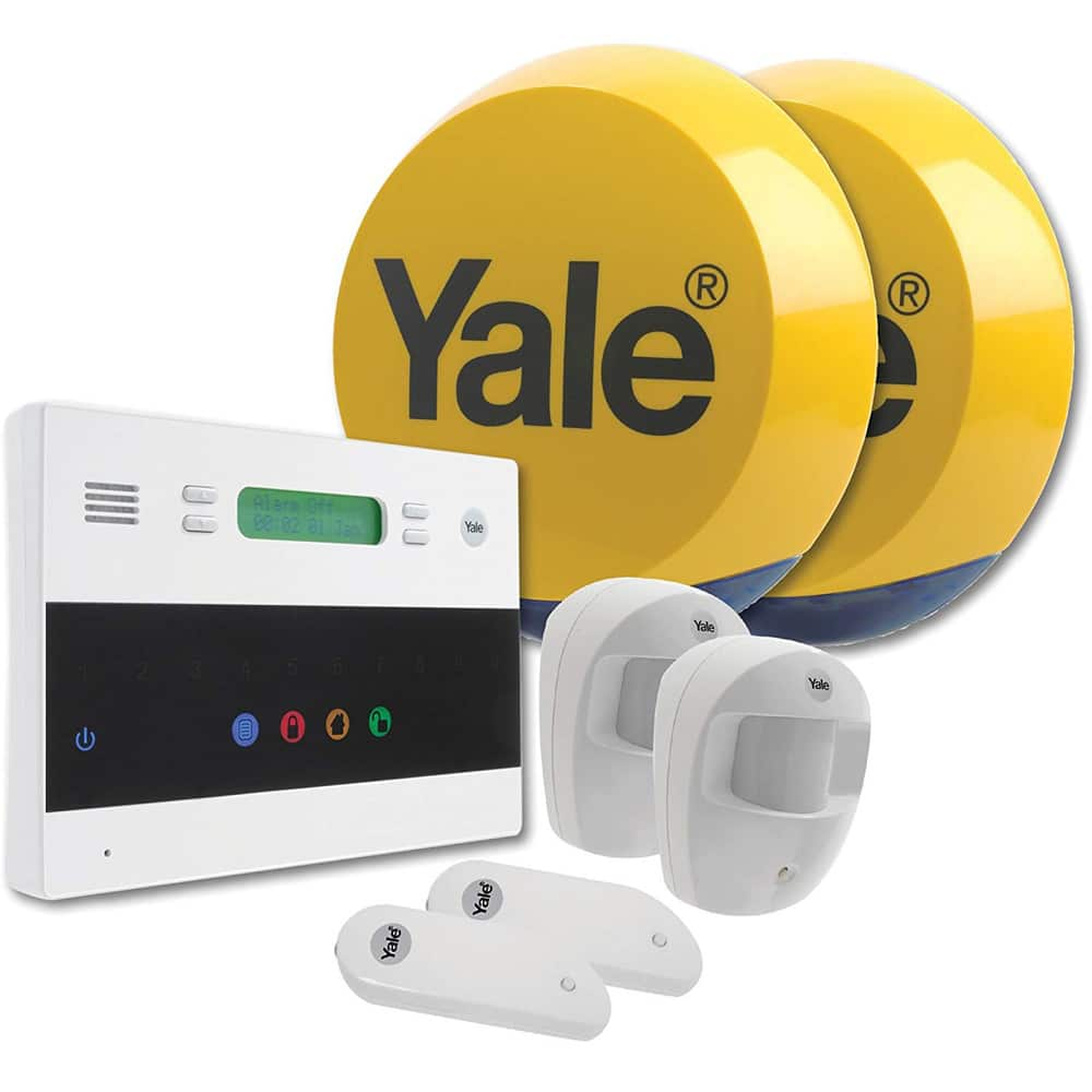 Yale Easy Fit EF-KIT2