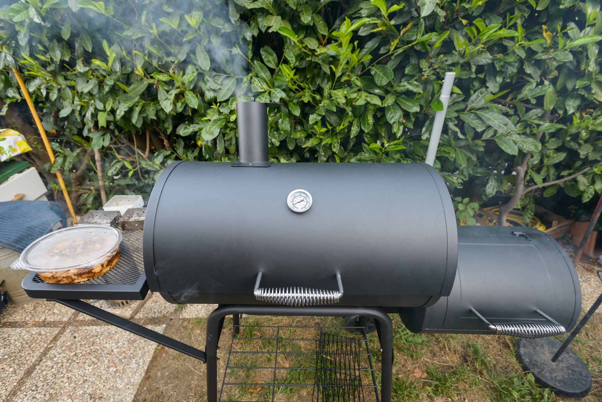 Best Bbq Smoker Reviews Uk 2019 Top 10 Compared
