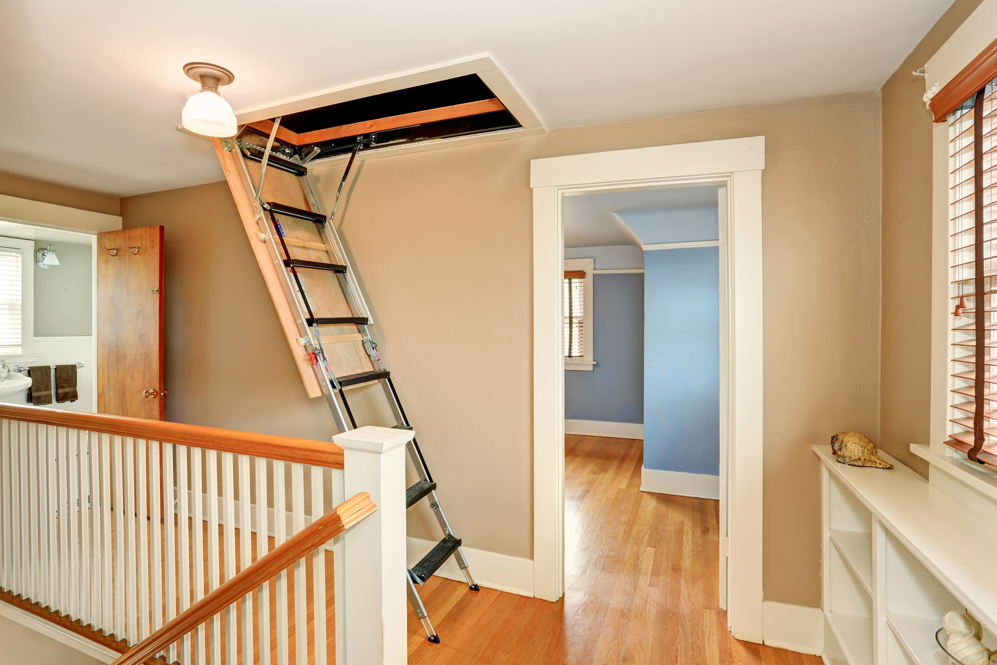 Best Loft Ladder Reviews Uk 2019 Which Takes The Number