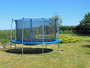 best trampoline uk