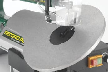 table tilt feature