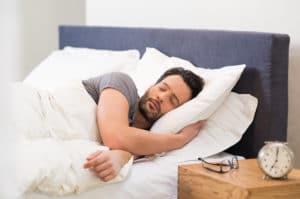 best mattress for side sleepers uk
