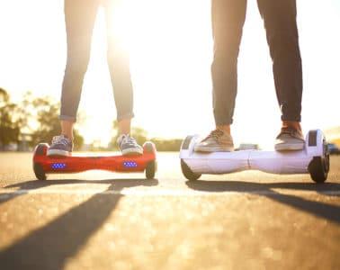 best hoverboard uk