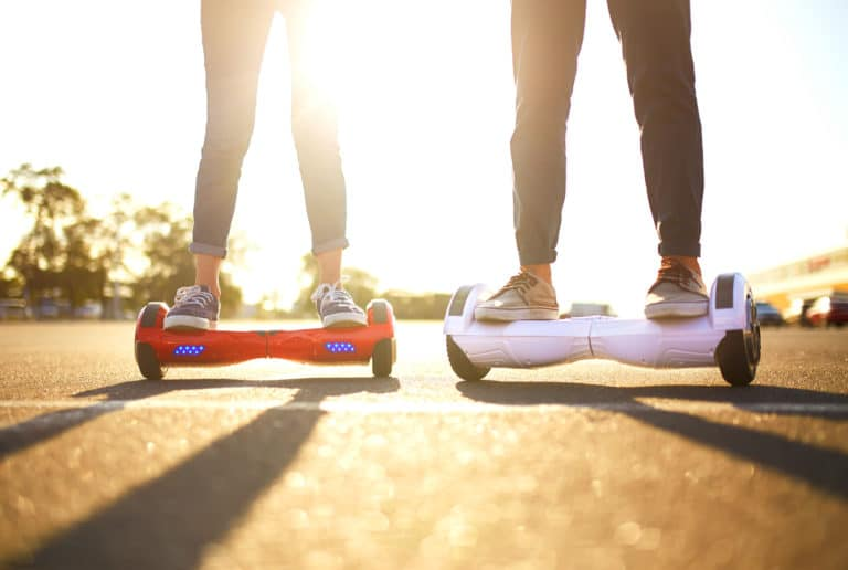 best hoverboard uk