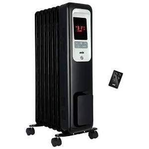 ANSIO 2300W Oil Filled Radiator