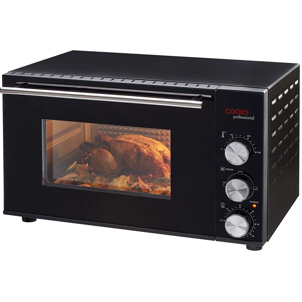 Cooks Professional 34L