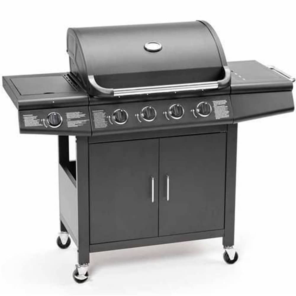 Cosmo Grill Deluxe