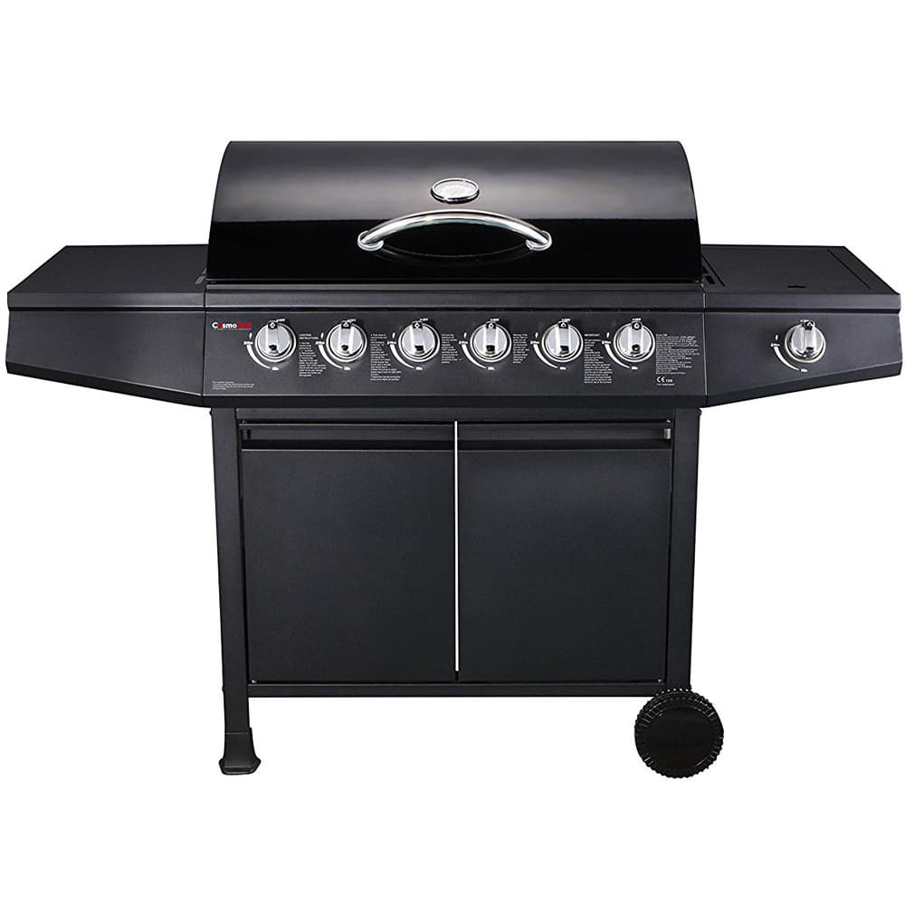 FirePlus CosmoGrill 6+1