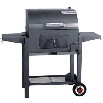 Landmann Tennessee Broiler Black