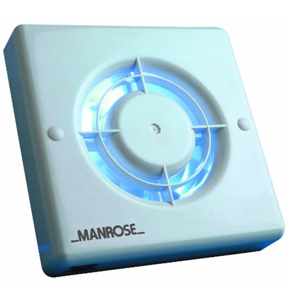 Manrose 4Inch