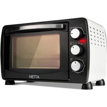 Netta 18L Grill and Bake
