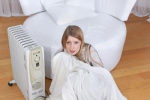 best electric heater uk