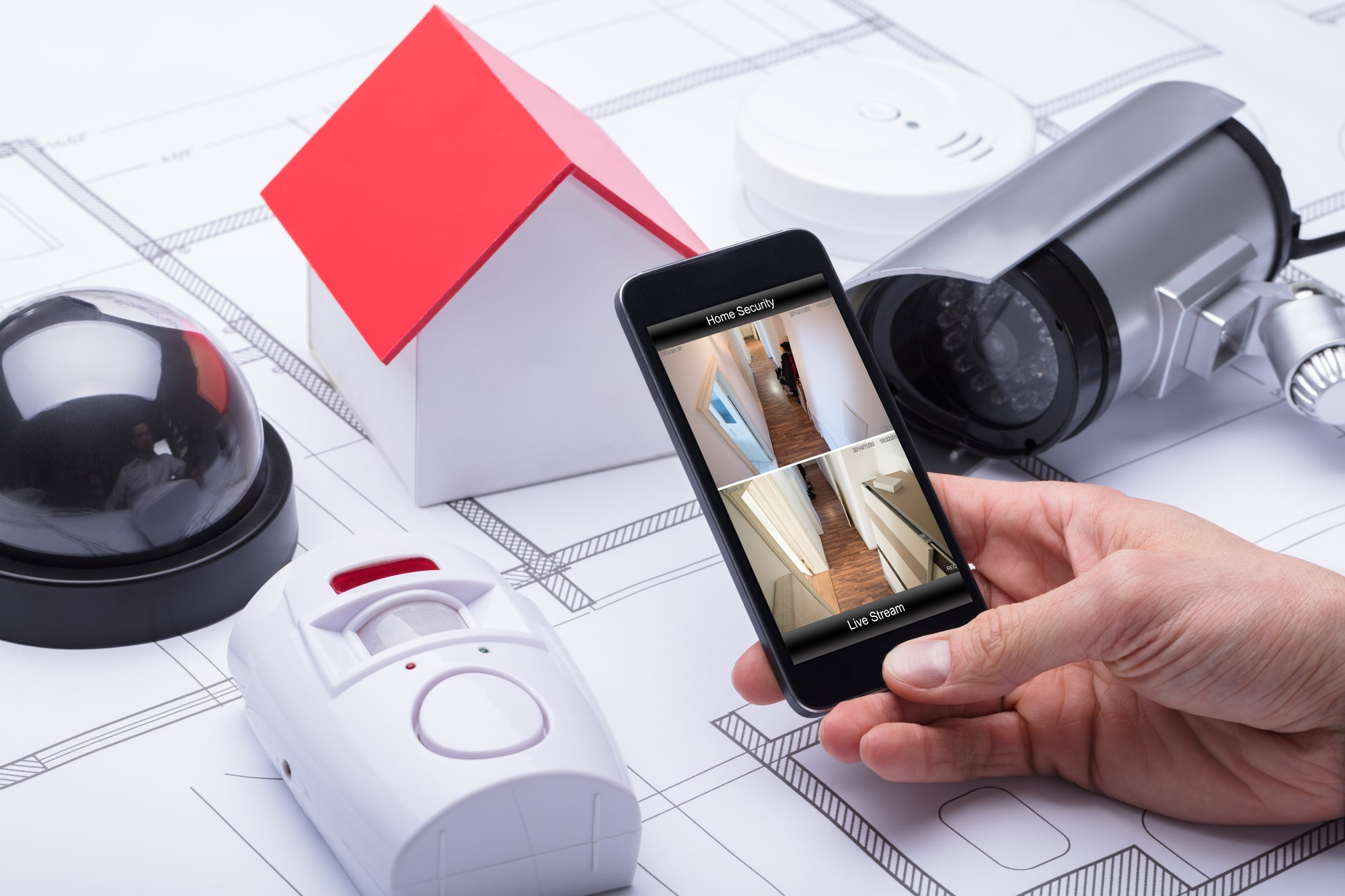 Best Wireless Cctv System For Home Use Uk 2019 Top 10 Picks