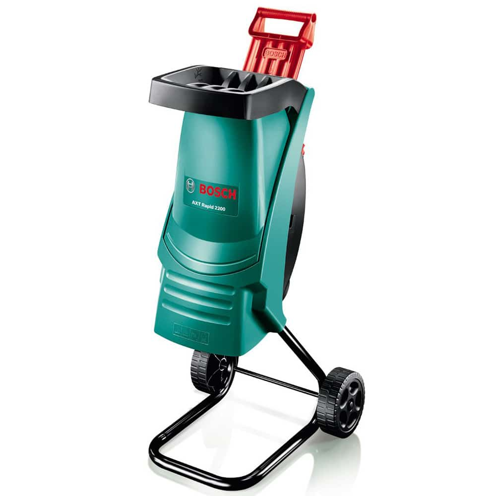 Bosch AXT 2200 Rapid