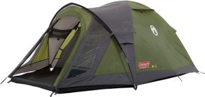 Coleman Tent Darwin
