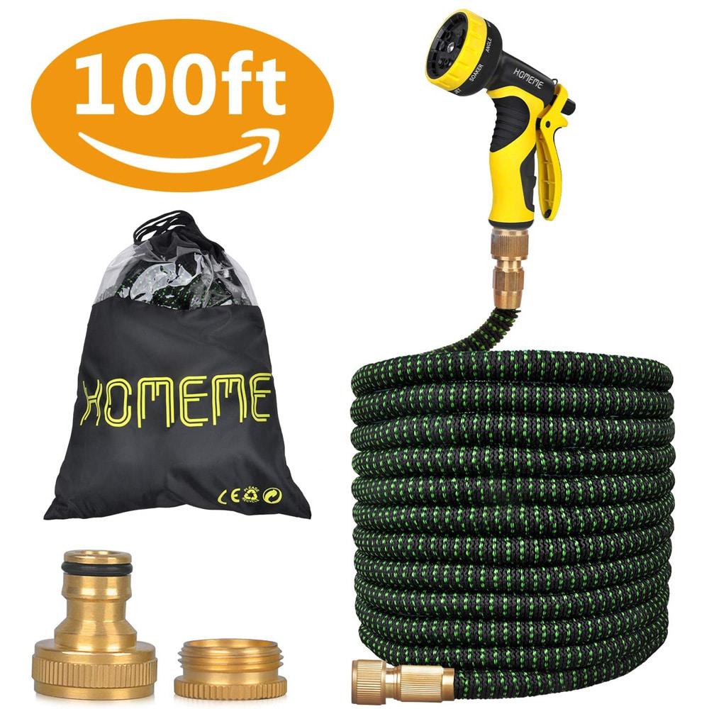 Homeme 100FT Brass