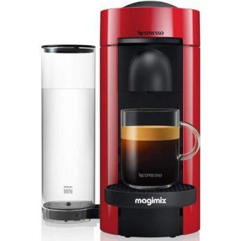 Nespresso 11389 Vertuo Plus Special Edition