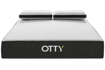 Otty front view