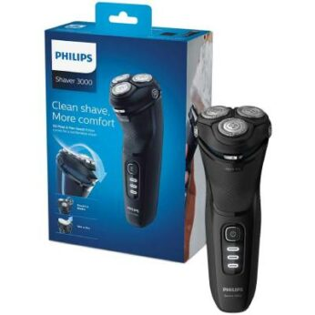Philips S3000 with Powercut Blades