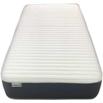 Starlight Beds Double Memory Foam