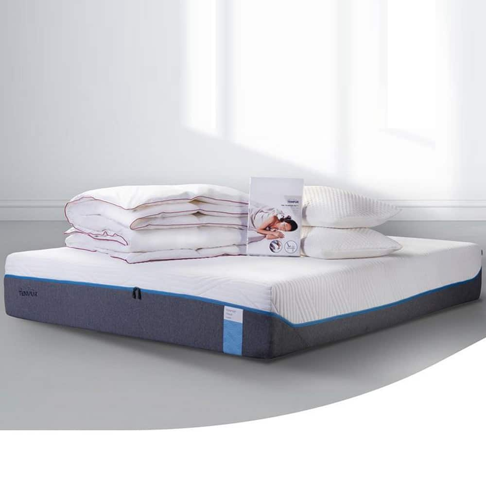 Tempur sleep system