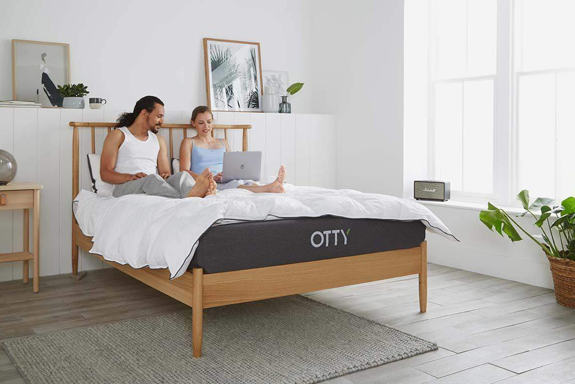 Otty Mattress Review 2019 Will It Help You Sleep Soundly