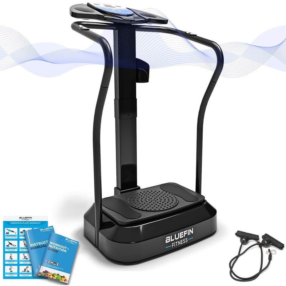 Bluefin Fitness Pro