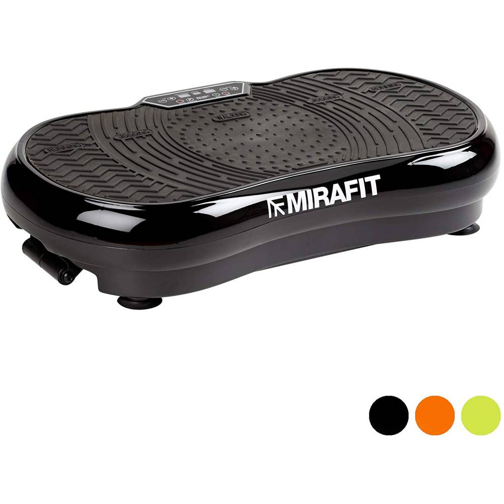 MIrafit Vibration Plate