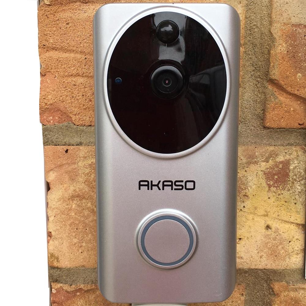 akaso smart system