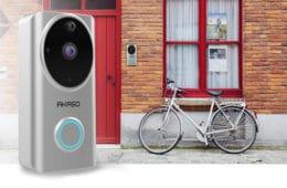 akaso video doorbell review