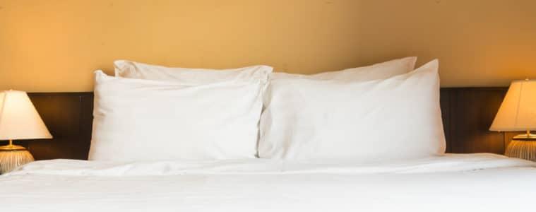 best pillows uk