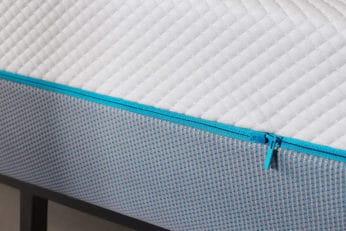 easy zip covering