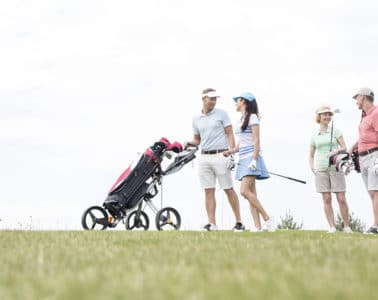 electric golf trolley reviews