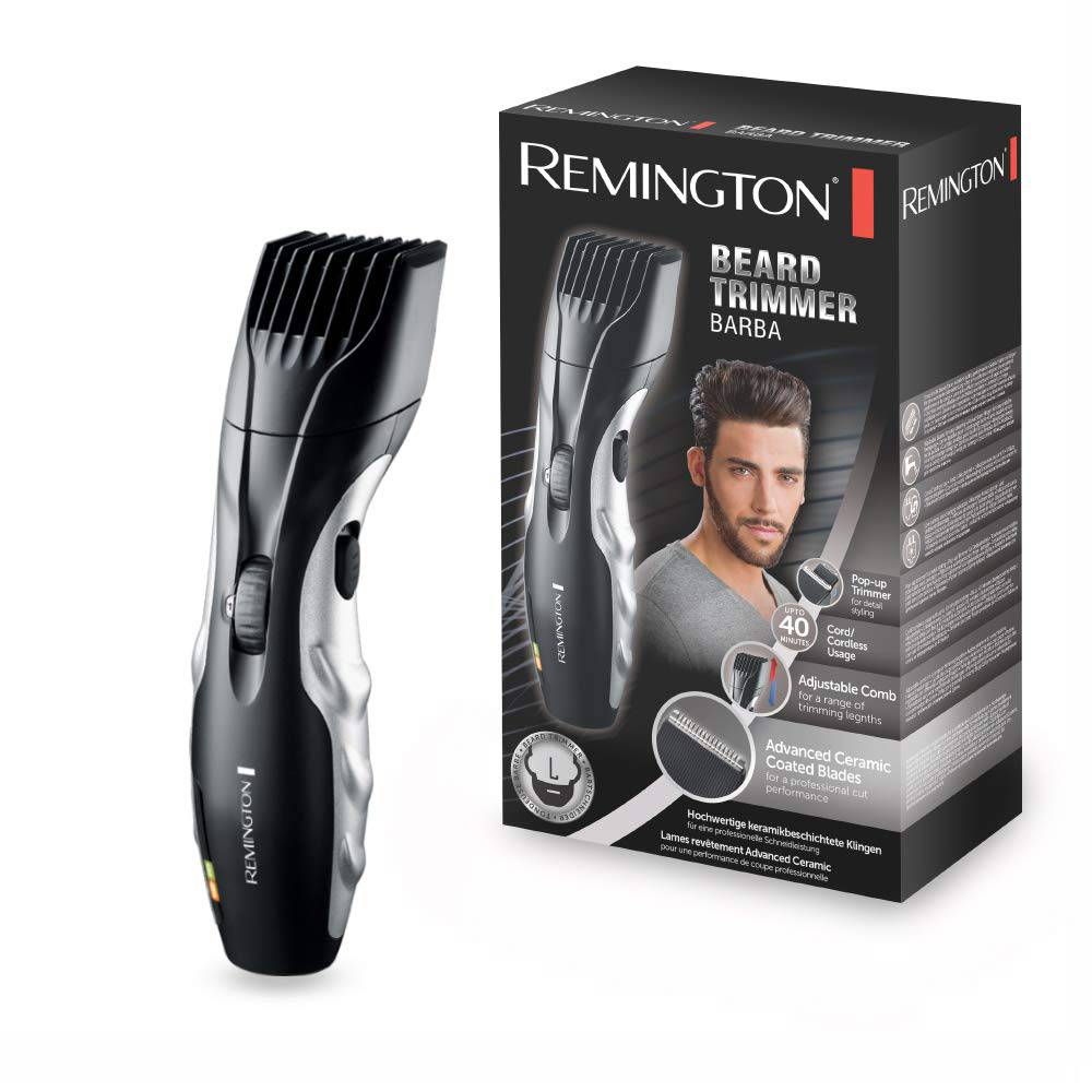 Remington Barba